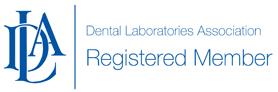 DLA Registered Member